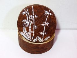 """""""Tropical"""" box by SkyWookiee"""
