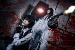 Hellsing : Show Time by NattoKan