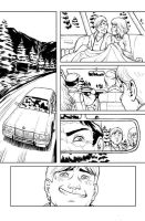 Wonderlost page 01 by Santolouco