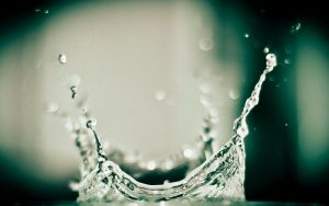 Water Splash by allanur