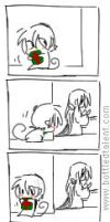 The Hardest Thing by celesse