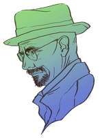 Heisenberg by Woman-King
