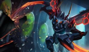 Khazix League of Legends #3 by xguides