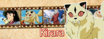 Kirara Transformed | Timeline Facebook by Howie62