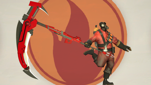 Happy Pyro - Team Fortress 2 by DieKeksRebellion