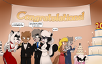 Sabrina Online: 20 More Years by Sycotei-B