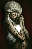 Tree Woman by r2on