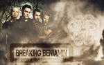 Breaking Benjamin by KissOfDeathXxX