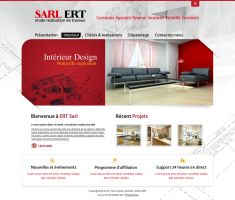 Sarl Ert by xtreamgraphic