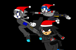 Team Slain - Xmas time!! by Andresitum