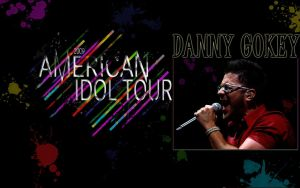 Danny Gokey Tour Wallpaper by For-Always