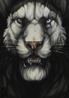 Commission: Hannibal by Brevis--art