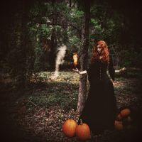 All Hallows' Eve by Skitime123