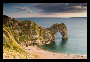 Durdle Door by Alex999