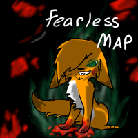 Fearless MAP (Please Join) LINK IN DESCRIPTION!!!! by Wolftacoz