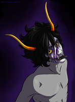 gamzee flipping his shit by ippylovesyou