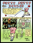FFB3, Bowled Out by fattyfattybowler