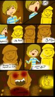 The Fake Stephano by TheLastAdventurer