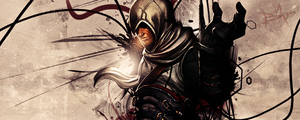 Assassincreed by BMX23