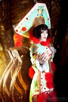 TrinityBlood by Pugoffka-sama