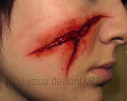 Facial Cut by PlaceboFX