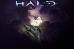 Halo: The Pelican Adventures by Nick004