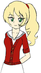 Harvest Moon: Kathy of Two Towns -Digital- by Chicken-Yuki