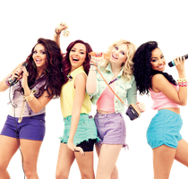 Little Mix Png by emmagarfield