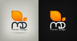 Mouzo Design Logotipe by Thrym982
