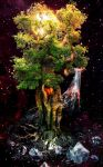 Tree of Life by SidheJester
