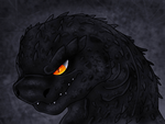 Glare by PlagueDogs123