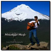 Mountain Music by LoneWolfPhotography