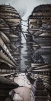 cross sketch colab1 by madd-sketch