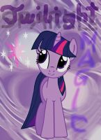 Magic Twilight Sparkle by jazzy-rose-hxc