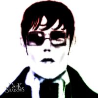 A Modern Barnabas Collins by Zero-G-Raven