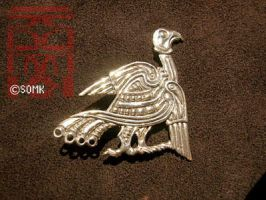 Kells Eagle by somk