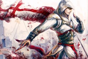 AC: Altair by vtas