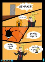 Mission Tobi .:Page 1:. by TheRavenSama