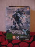 Xenoblade chronicles X limited edition by Twilightberry