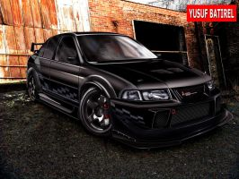 yusufbatirel evo 6 by yusufbatirel