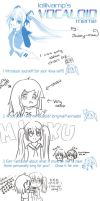 Filled Vocaloid meme! by Jacey-chan
