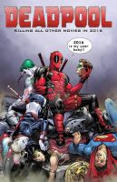 Deadpool 2016 baby! by SaviorsSon