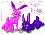 Happy Easter 2012 by shaloneSK