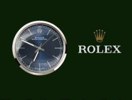 Rolex Oyster by rodfdez