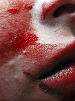Beaten With Passion II. by pukingpastilles