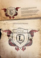 Logo Lions Club by d2neodesigner