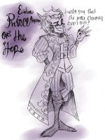 the prince of the hope ampora by selene-nightmare69