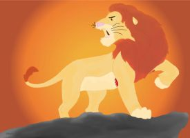 A King Rises 2 by K9girl06