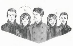 Torchwood by Nico-Mac
