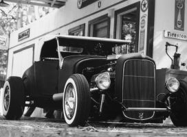 26 Lowboy Hot Rod - 1 by McGuireV10